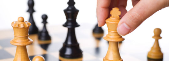 role of critical thinking in business