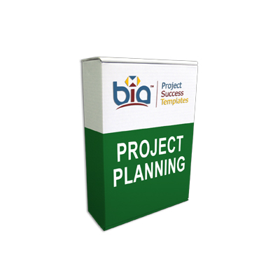 Project Success Templates® Project Planning Module