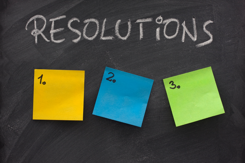 How To Make Meaningful Resolutions That Stick
