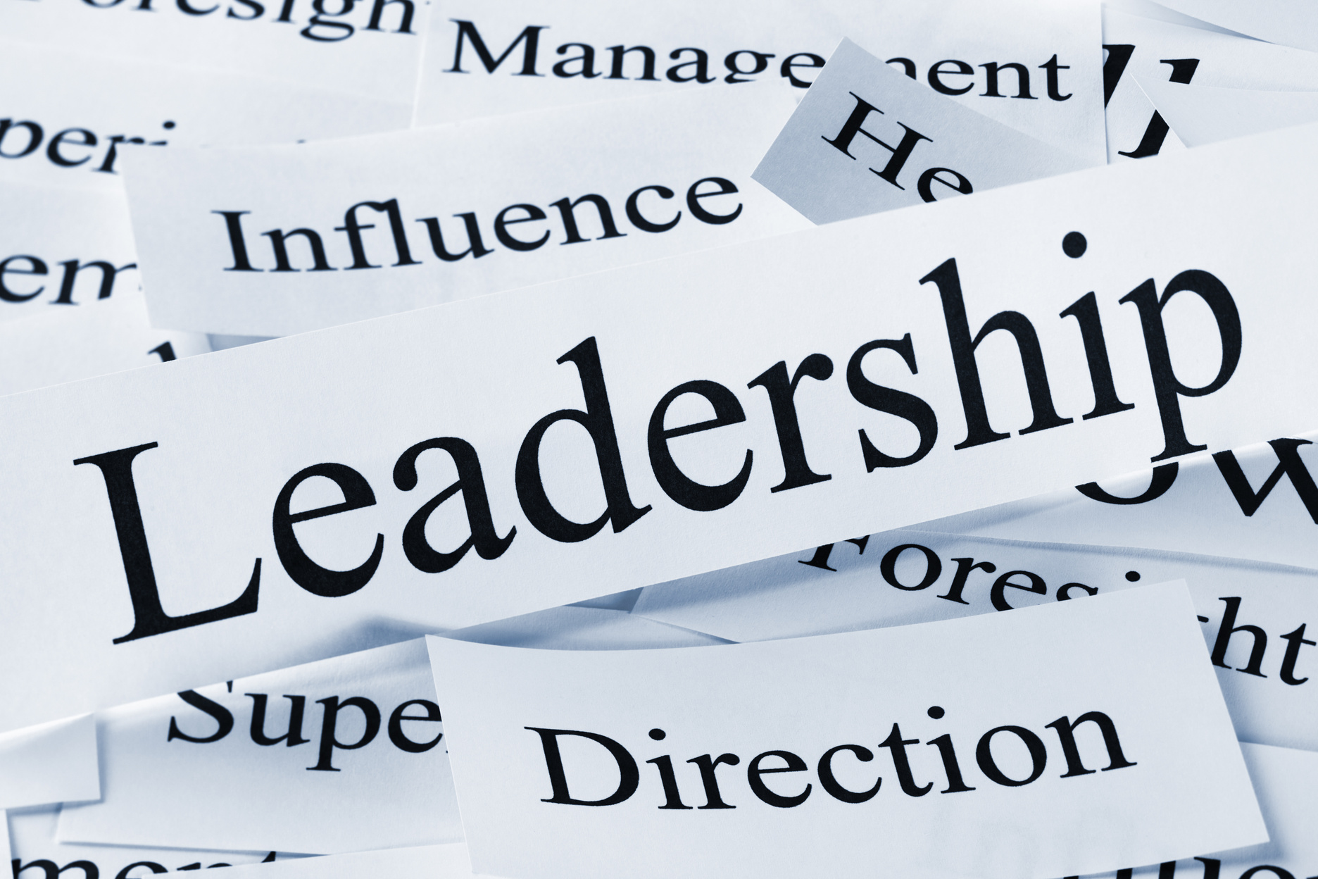 New Trends In Leadership
